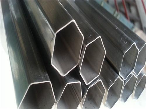 201不銹鋼異型管 高精度多用途