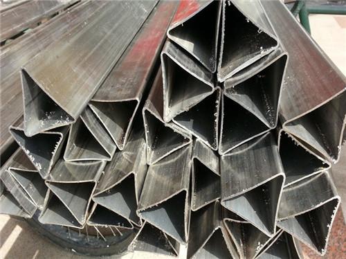 太鋼不銹316不銹鋼異型管