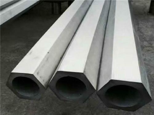 不銹鋼異型管 支持加工定制