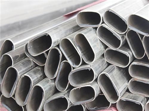 廠家定制定做不銹鋼異型管