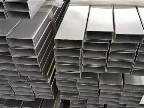不銹鋼方管 規格齊全 材質豐富