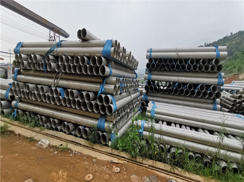 316L不銹鋼焊管 大量現貨 規格齊全