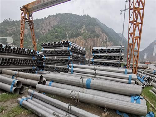 現貨批發 不銹鋼焊管2205