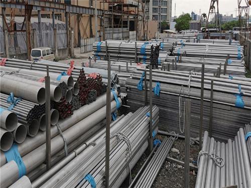 304不銹鋼焊管 304不銹鋼工業焊管