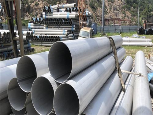 大口徑不銹鋼直縫焊管 304不銹鋼焊管