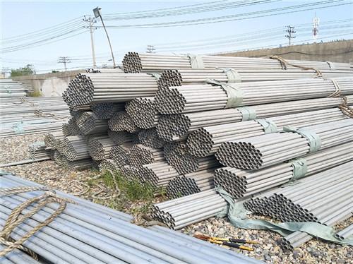 不銹鋼不銹管現貨銷售 價格優惠