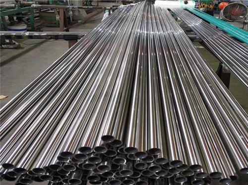 廠家大量現貨2205不銹鋼裝飾管