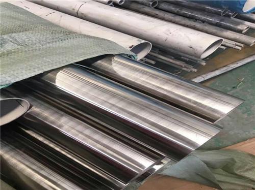 316L SUS201不銹鋼管裝飾管