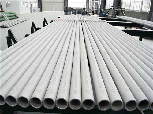 304不銹鋼管 不銹鋼圓管 工業用管