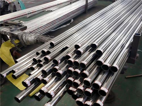 廠家直銷 304不銹鋼管 現貨庫存