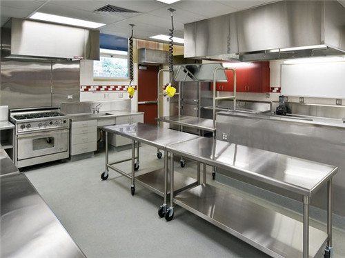 應用于廚房設備