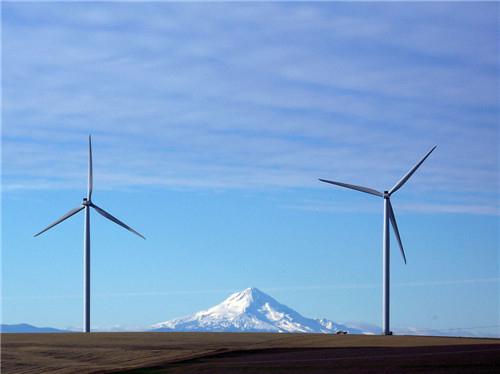 應用于風力發電